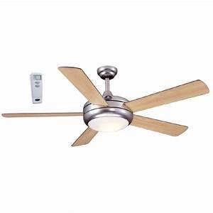 Harbor breeze in aero ceiling fan with light kit