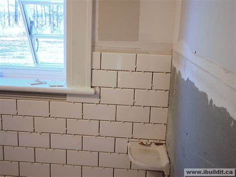 bathroom remodel tile ideas installing the ceramic tile tub surround my house