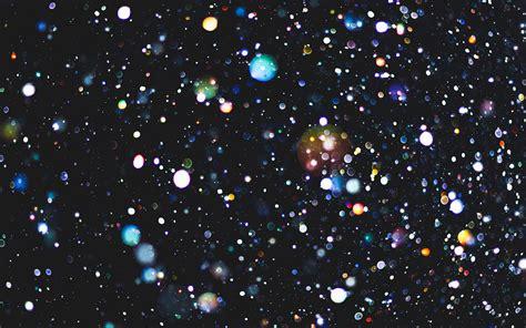 Download Wallpaper 3840x2400 Glare Circles Glitter