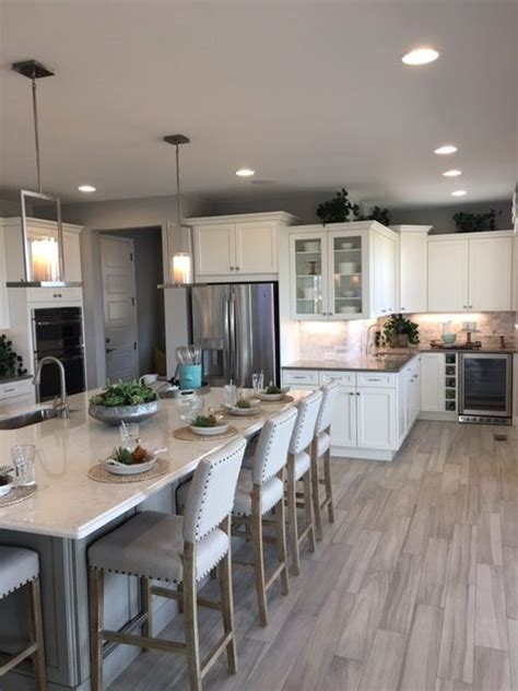 shea homes  models kitchen denver kitchen design remodeling cabinets  kitchen showcase