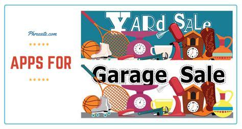 Yard Sale Finder App by 10 Best Garage Sales Apps To Find Garage Yard Sales Near
