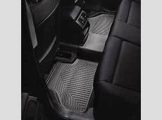 82112285514X Genuine BMW All Weather Floor Liner Mats