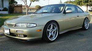 Clean S14 1995 Nissan 240sx Specs  Photos  Modification