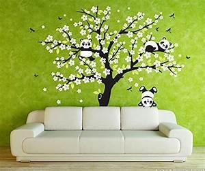 Light Green Room Decor Wall Sticker Printing Installation Blockout Wallpaper