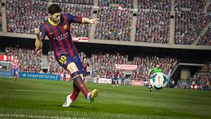E3 2014: FIFA 15 Coming to Xbox One, PS4, and PC on ...