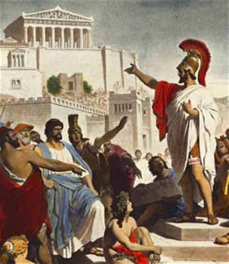 Athens And Democracy  An Introduction Mrdowlingcom