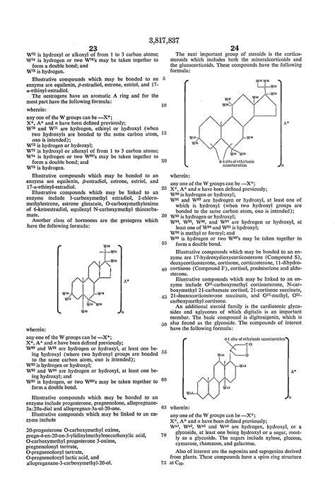 brevet us3817837 enzyme lification assay brevets