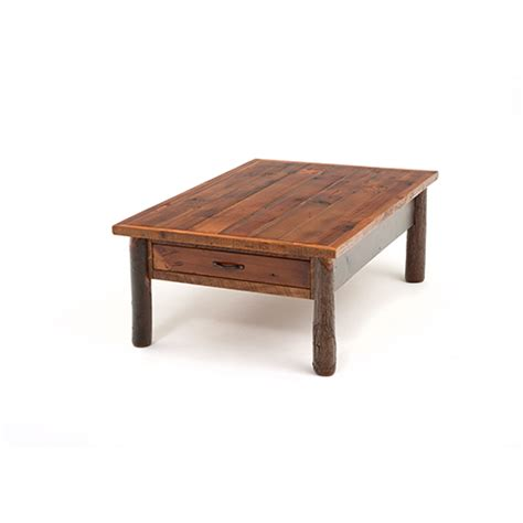 original coffee table old yellowstone original cody 2 drawer coffee table green gables
