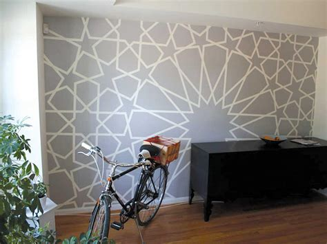 decorative painting   transform  room