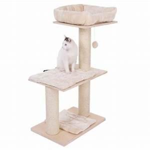 Arbre A Chat Solide : arbre chat pas cher ~ Mglfilm.com Idées de Décoration