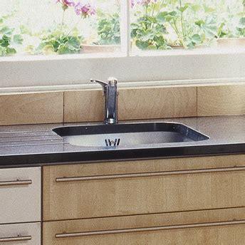 peinturer un comptoir de cuisine installer évier sous comptoir synthèse 1 rona