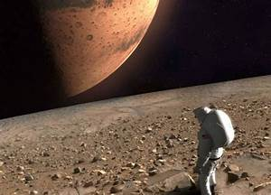 Phobos or bust: 'Humans Orbiting Mars' plan goes public ...