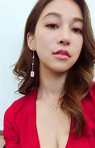 """Taiwan Actress Celia Zhang : """"I Paid For Dinner And Drinks ..."""