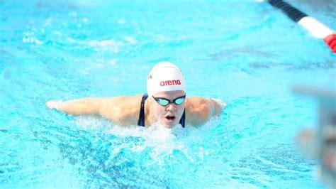 Otrajā dienā peldēšanā labākos rezultātus rīta seansā uzrādījušas Embrekte ar Ozolu - Peldēšana ...