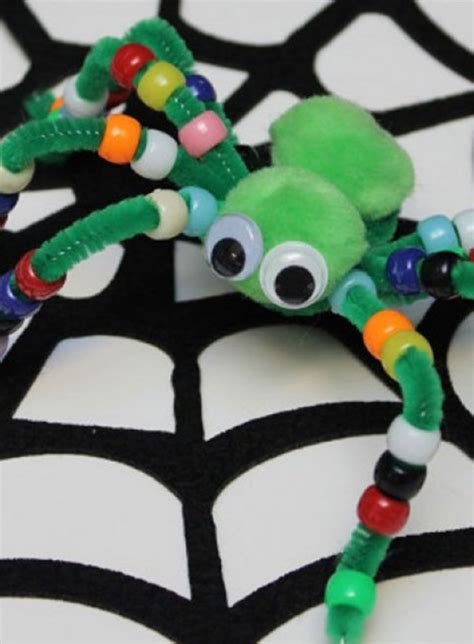spookily brilliant halloween crafts   kids