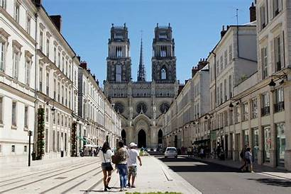 Orleans France Cathedral 1278 1329 Between Adventures
