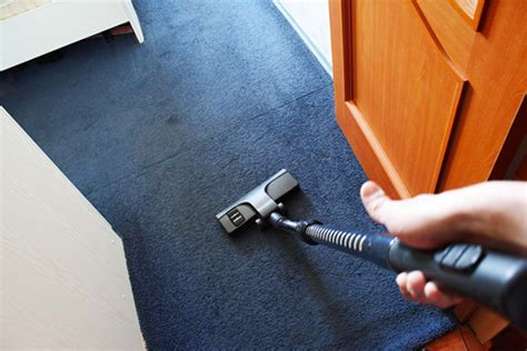 Five Genius Carpet Cleaning Tips Using Regular Household