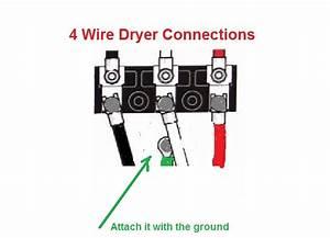 Electric Dryer Cord Wiring Diagram 1849 Gesficonline Es