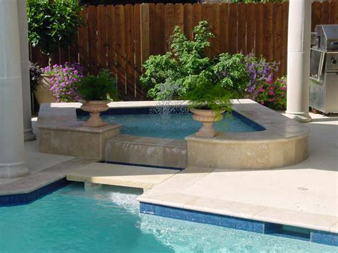 custom built hot tubs seahorse pools spas
