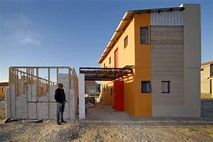 10x10 Low Cost Housing Project Design Indaba