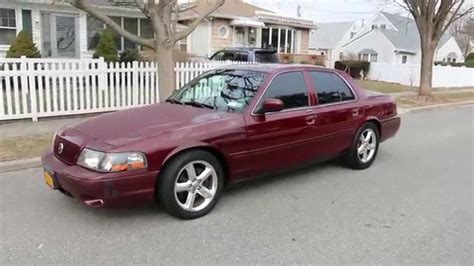 ~~SOLD~~2004 Mercury Marauder For Sale~50,000 Miles ...