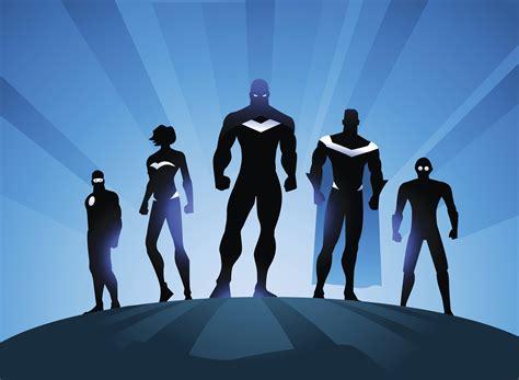 superheroes minimalism  hd superheroes  wallpapers