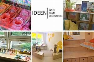 Kita Räume Einrichten : raumgestaltung im kindergarten kita und krippe r ume f r kinder ~ Watch28wear.com Haus und Dekorationen