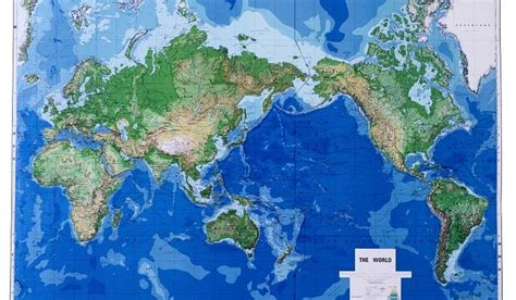 What Is Geography? Worldatlascom