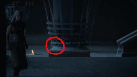 game  thrones theory predicts daenerys  burn king
