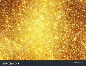 Shiny Golden Background Stock Photo 289771394 : Shutterstock