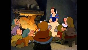 Blanche Neige Disney Youtube : blanche neige un jour mon prince viendra ancienne version hd youtube ~ Medecine-chirurgie-esthetiques.com Avis de Voitures