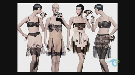 Color Portal To 1920s Womens Style