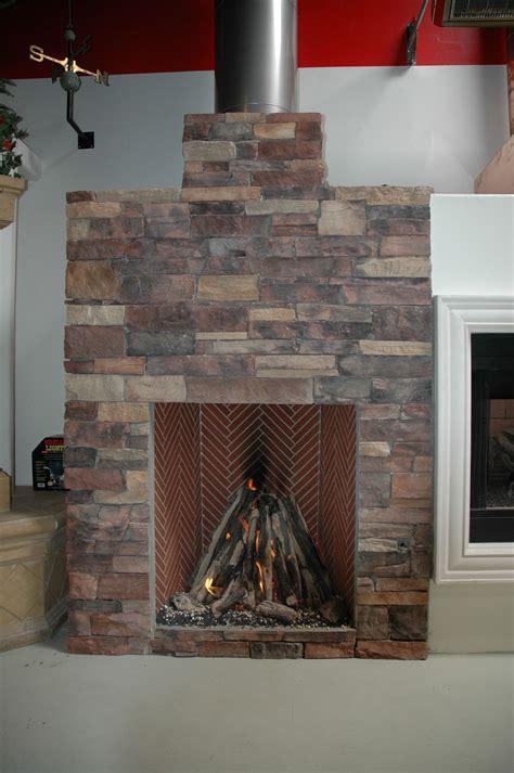 Brick Outdoor Fireplaces  Outdoor Fireplaces Masonlite