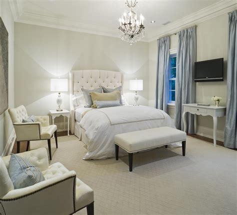 velvet tufted headboard bedroom