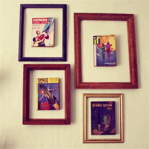 Bücher Dekorativ Stapeln by Feeling Bookish 35 Book Inspired Decor Ideas Brit Co