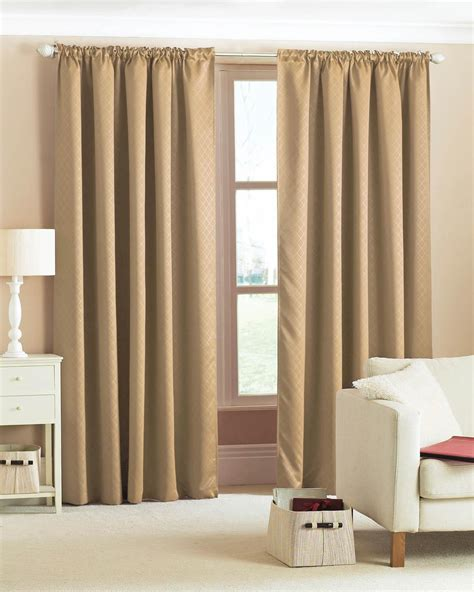 woven blackout curtains free uk delivery
