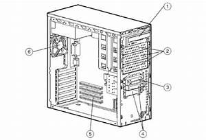 Hp Proliant Dl145 Power Supply Wiring Diagram