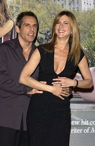 Jennifer Aniston Ben Stiller