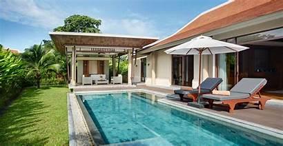 Villa Pool Samui Koh Grand Santiburi Resort