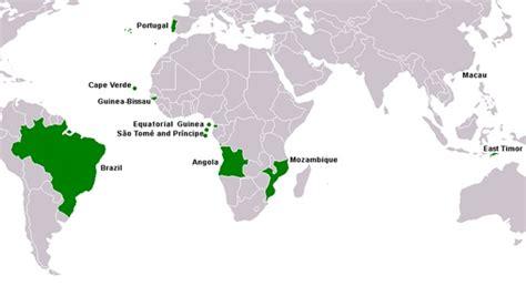 Portuguese around the world - Brazilian Experience