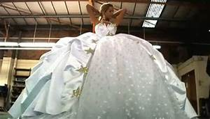 biggest wedding dress in the world wwwimgkidcom the With biggest wedding dress