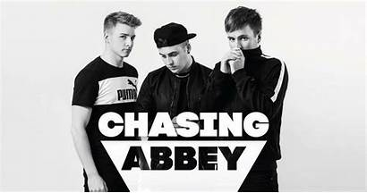 Chasing Abbey Ireland League Talk Official Launched