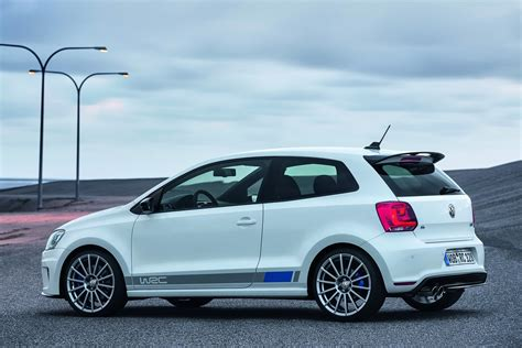 Volkswagen Polo R by Volkswagen Polo R Wrc 5 News4cars
