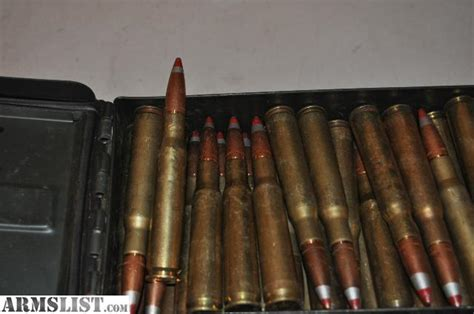 50 Bmg Ammo by Armslist For Sale 50 Bmg Ammo