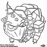 Clash Royale Lava Coloring Pages Hound Drawing Adam Clans Royal Complete Sketch Getdrawings Getcolorings Twitter Printable Print Templates Dra Drawings sketch template