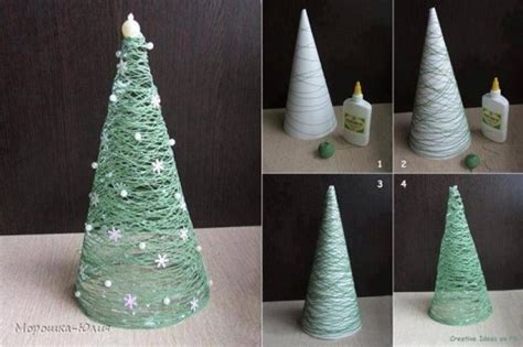 step by step how to make christmas decor how to make tree lighting decoration step by step diy tutorial how to