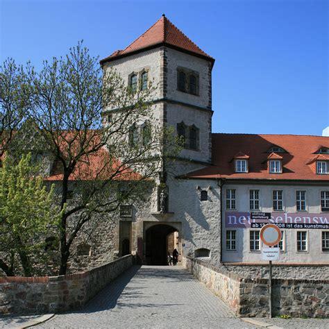 Stiftung Moritzburg Wikipedia