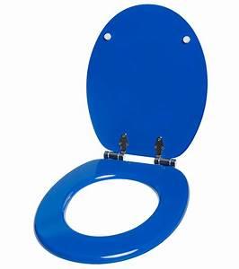 Wc Sitz Holz Mit Absenkautomatik : wc sitz mit absenkautomatik blau ~ Markanthonyermac.com Haus und Dekorationen