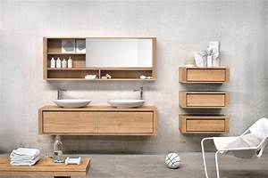 shadow wall mounted base unit vanity units from With armoire salle de bain design