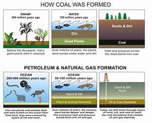1D: Fossil Fuels, Hydrocarbons, and CO2